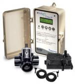 Solartouch Solar System With Solar Valve, Valve Actuator, And 2 Temp Sensors (Water And Solar) (521592)