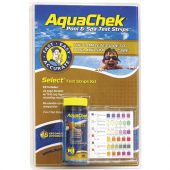 Aquachek Select Test Strips - 50 Test Strips (541604)