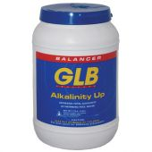 GLB 7.5 lb Alkalinity Up