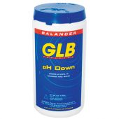 GLB 4 lb pH Down