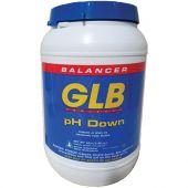 GLB 10 lb pH Down