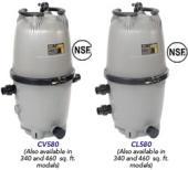 Jandy Cl & Cv Series Cartridge Filters