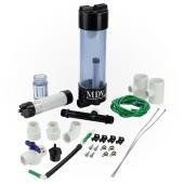 Del Mixing Degas Vessel Kit (Mdv20)