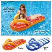 Flip-Flop Floats
