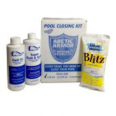 Pool Chemicals For Winterizing