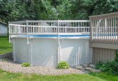 above-ground-pool-fencing