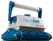 Aquabot Classic Ab Robotic Pool Cleaner - Free Shipping!