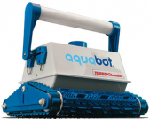 Aquabot Turbo Abt Robotic Pool Cleaner - Free Shipping!