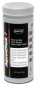 Aquachek Silver 6-In-1 Test Strips. 100 Strips (551236)