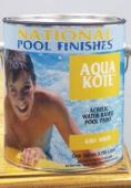 Aqua Kote Acrylic Waterbase Pool Paint