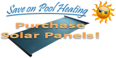 purchase aquasol solar pool heating panels