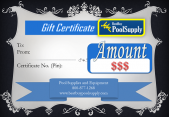 Best Buy Pool Supply Gift Certificates