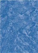 Latham 12' x 24' Rectangle Blue Marble In-Ground Replacement Liner - 27 Mil