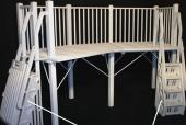5� x 13� Deck System w/Ladders (VIN-75-2601)