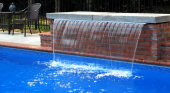 cmp natural wonders waterfalls for pool and spas