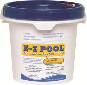 E-Z Pool 5lb All In One Pool Care Solution