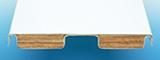 S.R. Smith  6 Fibre-Dive W/Hardware (White) (66-209-266S2-1)