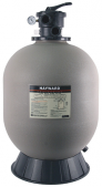 Hayward Pro Series Sand Filter With Top Mount Valve