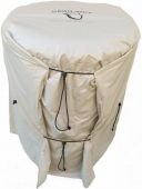 Pool Heater Cover Climate Shield Oscs-Hc