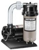 Hayward 25Sqft 30Gpm Micro Star-Clear Filter System