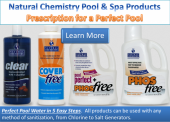 Prescription For A Perfect Pool - Complete Kit