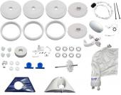 Polaris 280 Factory Rebuild Kit (A48)