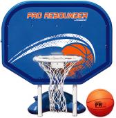 Poolmaster Pro-Rebounder Poolside Basketball (72783) - Free Shipping!