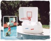 Pool Shot Junior Varsity Basketball (Psm100) - Free Shipping!