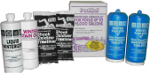 Pool Trol Winter Kit For Pools Up To 15,000 Gallons