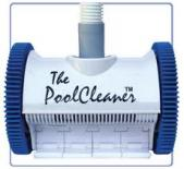 The Pool Cleaner 2-Wheel Suction Cleaner (896584000-013)