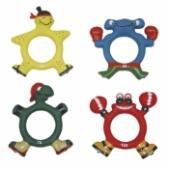 Deluxe Fun Dive Rings