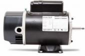 THRU BOLT 1HP 115V (SS SHAFT) MOTOR (GEC-60-5296)