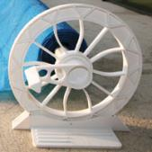 Gli Typhoon Inground Reel For Up To 12Ft