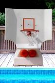 Pool Shot Varsity Ii Basketball (Pscp100) - Free Shipping!