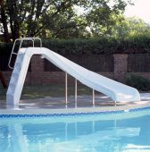 Interfab White Water Slide Complete ¦ Left Curve ( Wwsclss)