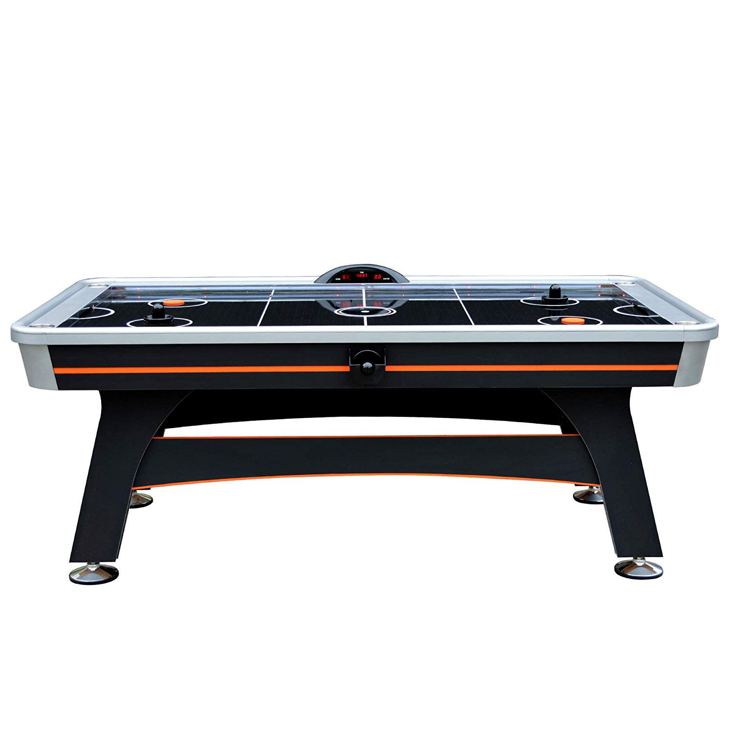 Hathaway Trailblazer Ng5011 7 Foot Air Hockey Game Table