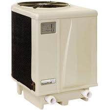 Pentair 75K Ultratemp 70 Heat Pump (460930) - Free Shipping!