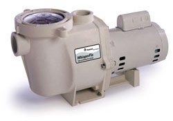 Pentair Whisperflo Pool Pump Inground